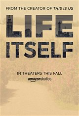 Life Itself Movie Poster