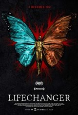 Lifechanger Movie Poster