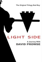 Light Side: A Journey with David Prowse Movie Poster