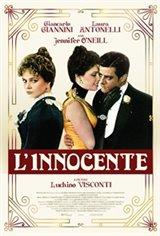 L'innocente (1976) Movie Poster