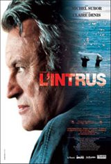 L'intrus with Vers Nancy Movie Poster