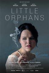 Little Orphans Movie Poster