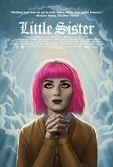 Little Sister Movie Poster