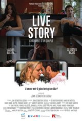 Live Story Movie Poster