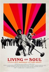 Living On Soul Movie Poster