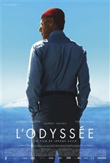 L'odyssée Movie Poster