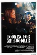 Looking for Mr. Goodbar Movie Poster