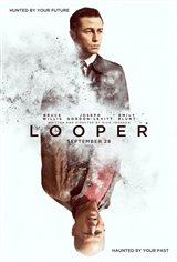 Looper Movie Poster Movie Poster