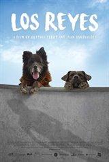 Los Reyes Movie Poster