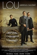 Lou Andreas-Salomé, The Audacity to be Free Large Poster