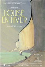 Louise by the Shore Movie Poster