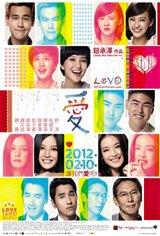 Love (2012) Movie Poster