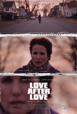 Love After Love Movie Poster