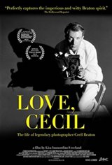 Love, Cecil Movie Poster