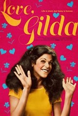 Love, Gilda Large Poster