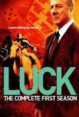 Luck: The Complete First Season Movie Poster