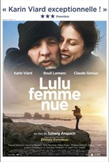 Lulu femme nue Movie Poster