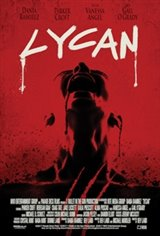 Lycan Movie Poster