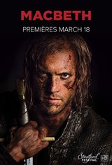 Macbeth - Stratford Festival HD Movie Poster