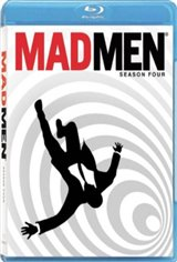 Mad Men: The Complete Fourth Season Movie Poster