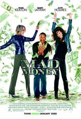 Mad Money Movie Poster