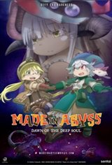 Made in Abyss: Dawn of the Deep Soul Movie Poster