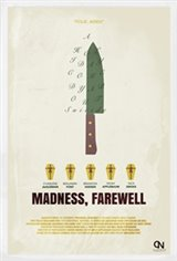 Madness, Farewell Large Poster