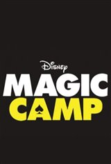 Magic Camp Movie Poster