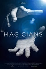 Magicians: Life in the Impossible Movie Poster