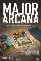 Major Arcana Movie Poster
