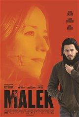 Malek Movie Poster