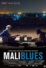 Mali Blues Movie Poster