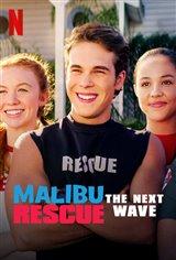 Malibu Rescue: The Next Wave (Netflix) Large Poster