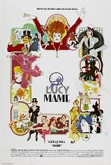Mame Movie Poster