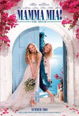 Mamma Mia! (v.f.) Movie Poster