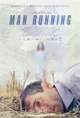 Man Running Movie Poster
