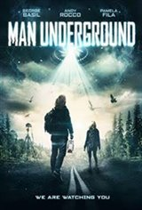 Man Underground Movie Poster