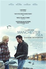 Manchester by the Sea Movie Poster Movie Poster