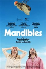 Mandibles Movie Poster