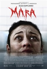 Mara Movie Poster