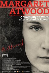 Margaret Atwood: A Word After a Word After a Word is Power Movie Poster