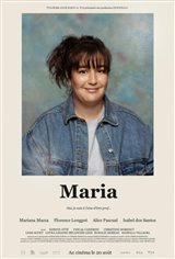 Maria Movie Poster