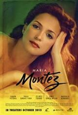 Maria Montez: The Movie (María Montez: La película) Movie Poster
