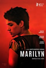 Marilyn Movie Poster