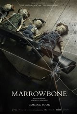Marrowbone Movie Poster Movie Poster