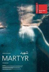Martyr (Sungyoja) Movie Poster