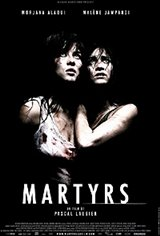 Martyrs Movie Poster