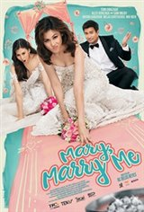 Mary, Marry Me Large Poster
