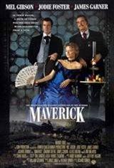 Maverick Movie Poster