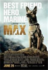Max (2002) Movie Poster